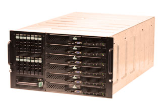 Dedicated Server - Models A-C